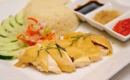 Cơm gà Hải Nam- Món ăn đơn giản dễ làm triệu người mê