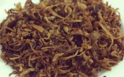 ruốc nấm