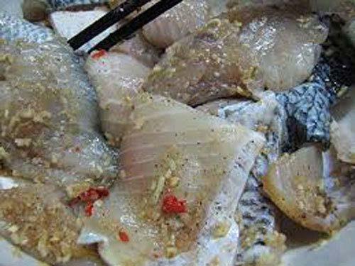 cách nấu bánh canh cá lóc