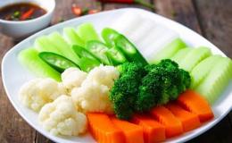 Những loại rau này đừng bao nên luộc nếu các mẹ không muốn mất hết dinh dưỡng