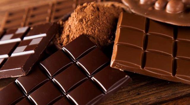 Chocolate sợ tủ lạnh