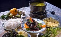 Cách nấu lẩu lươn ngon thích hợp trong thời tiết oi bức