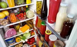 Những thực phẩm sợ tủ lạnh không làm mất dinh dưỡng trong các bữa ăn mà bạn cần quan tâm