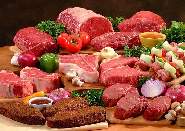 Ăn thịt động vật
