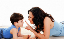 Không có đứa trẻ hư, chỉ là bố mẹ dạy con chưa đúng cách