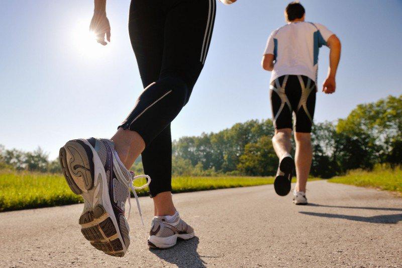 Đi bộ giảm cân hiệu quả