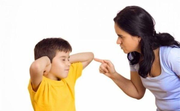 Giáo dục trẻ em cư xử ngoan