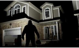 Tết sắp cận kề, chú ý phòng chống, bảo vệ nhà khỏi kẻ xấu đột nhập