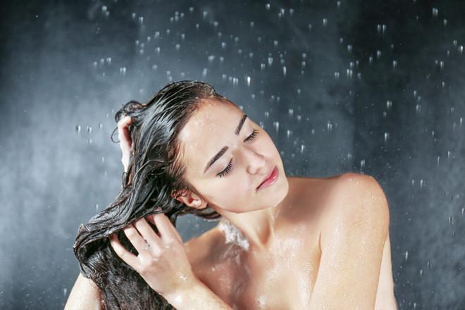 Nguyên tắc khi tắm mùa đông