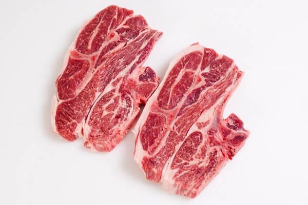 Lưu ý khi mua thịt cừu