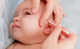 Những hành động này có thể làm tổn thương tai trẻ| Hãy dừng lại nếu như không muốn tai bé có vấn đề