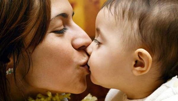 Chăm sóc trẻ bằng phương pháp truyền miệng