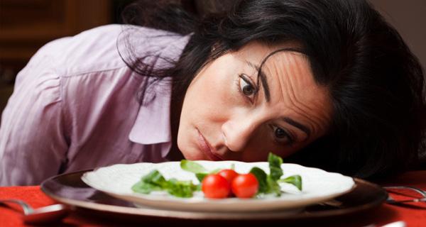 Nhịn ăn sáng rất hại cho sức khỏe