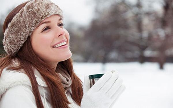 Những nguyên tắc nên làm để bảo vệ sức khỏe ngày đông