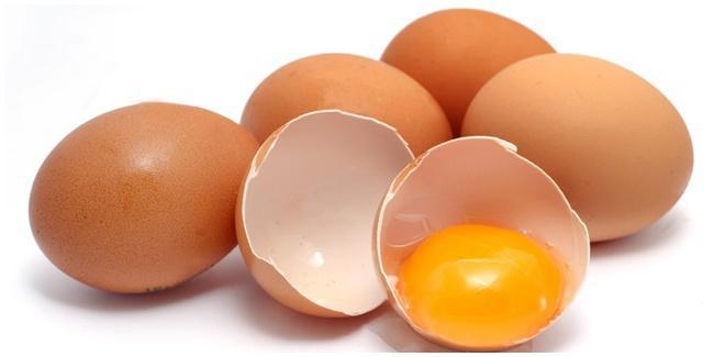 Thời điểm tốt nhất để ăn trứng