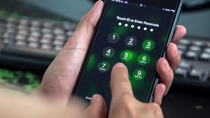 Bảo vệ máy tính cá nhân hoặc điện thoại