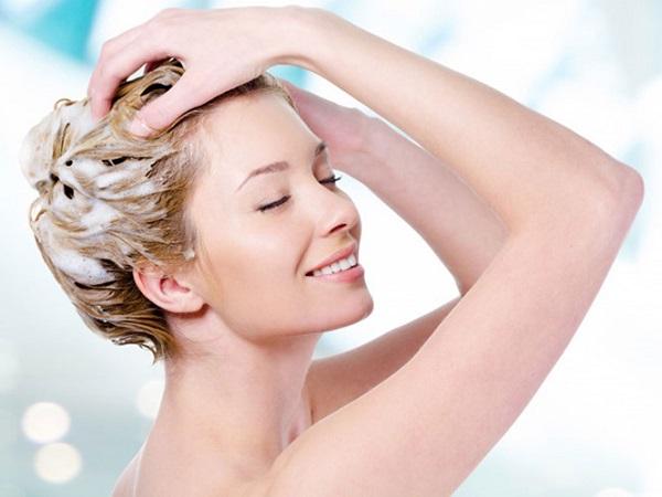 Sản phảm dưỡng tóc ngắn uốn đuôi
