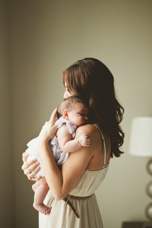 Con cái là tài sản trân quý của bố mẹ.
