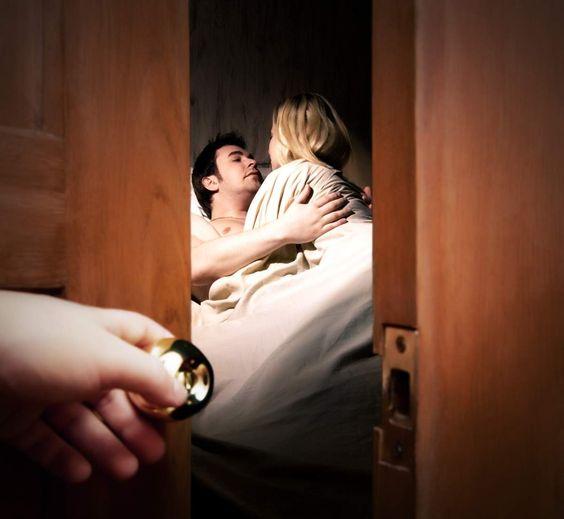 Biểu hiện của sự ngoại tình