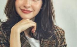 12 kiểu tóc uốn ngang vai đẹp dành cho phái nữ