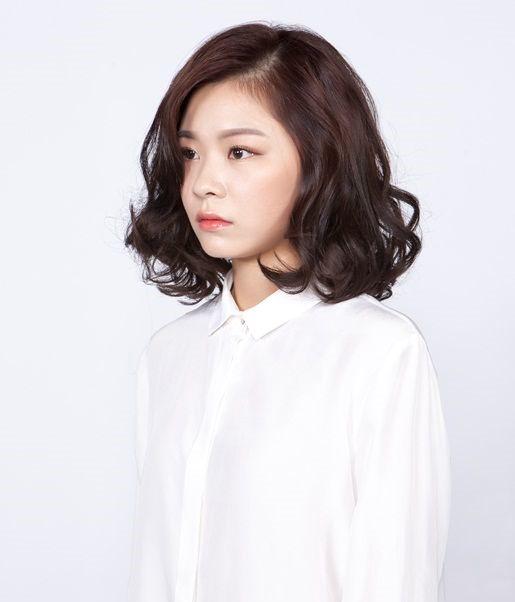 Uốn xoăn Hàn Quốc