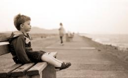 Nguyên nhân gây căng thẳng ở trẻ mà các bố mẹ nhất định phải biết