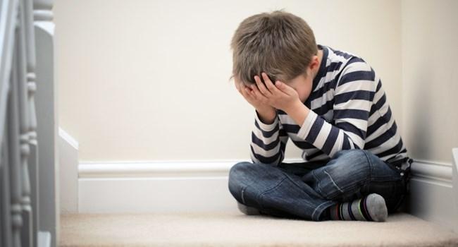 Nguyên nhân căng thẳng ở trẻ
