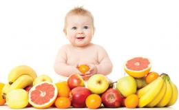 Những loại trái cây cho bé ăn thường xuyên sẽ thông minh hơn trẻ khác