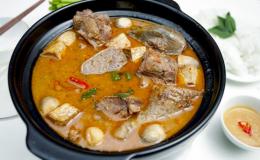 Cách nấu vịt nấu chao thơm thịt , ngon xương mà vô cùng đơn giản chuẩn vị cần thơ