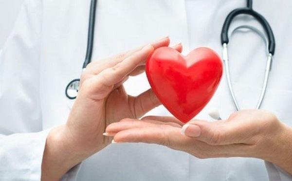 Cơm nếp cẩm với hệ tim mạch