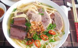 Cách nấu vịt xáo măng ngon bổ dưỡng, tốt cho sức khỏe gia đình