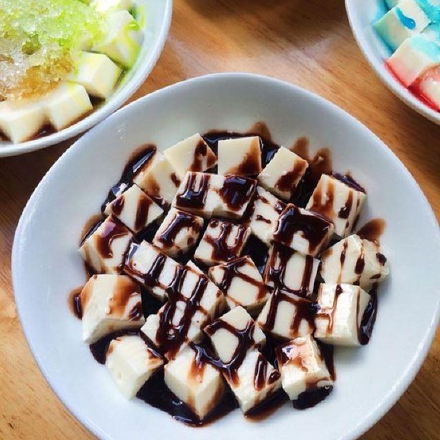 Sữa chua dẻo chocolate phô mai
