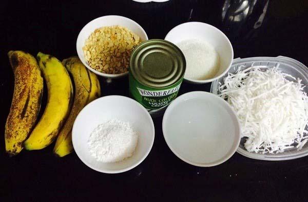 cách làm kem chuối tại nhà ngon