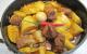 Cách làm món thịt kho măng ngon khó cưỡng