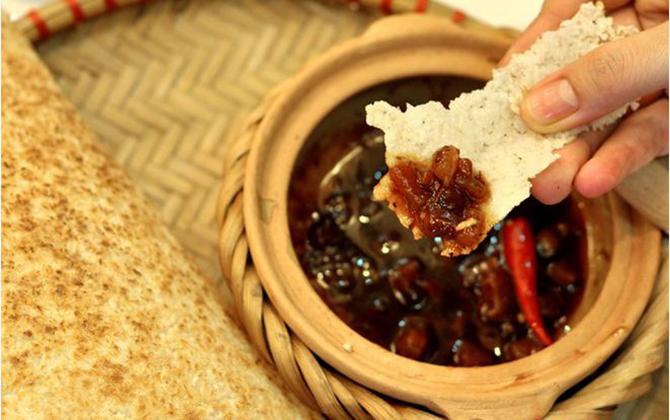 Cách làm món thịt kho quẹt