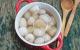 Cách làm chè bột lọc dai dai, giòn giòn ai ăn cũng thích mê