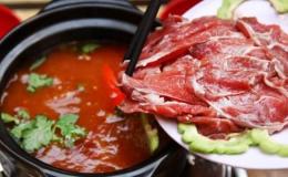 Cách làm bò nhúng ớt Đà Nẵng ngon đậm đà ăn một lần là nhớ mãi