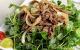 Cách làm rau càng cua trộn thịt bò lạ miệng thơm ngon