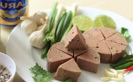 Cách làm chả bò Đà Nẵng ngon tại nhà siêu đơn giản