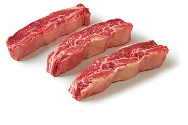Sườn bò nấu với gì ngon