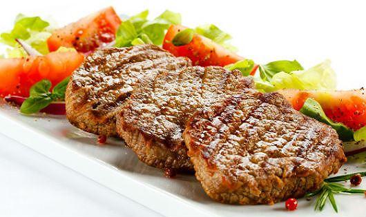 cách làm món thịt bò áp chảo ngon