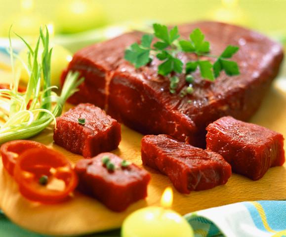 cách nấu canh dưa thịt bò l