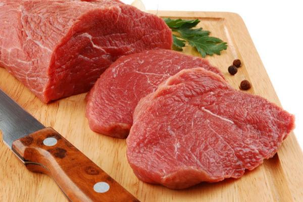 cách xào nấm với thịt bò