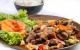 Cách làm thịt bò xào nấm rơm ngon tuyệt chỉ với 3 bước chuẩn bị