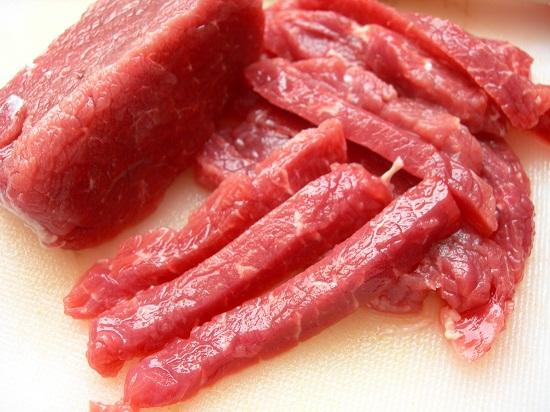 cách nấu bò nấu đậu