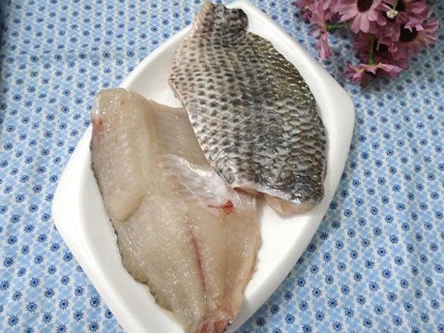 cách nấu món bún cá rô phi