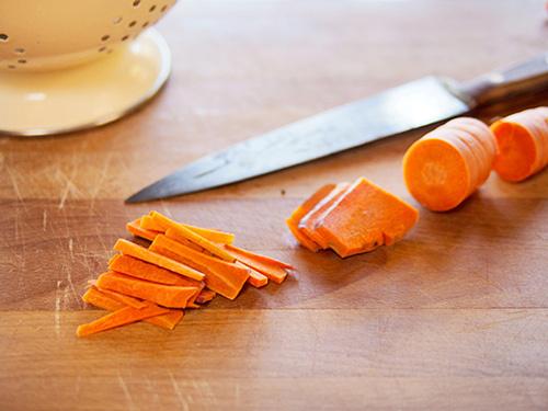 cách làm dưa chua bắp cải cà rốt