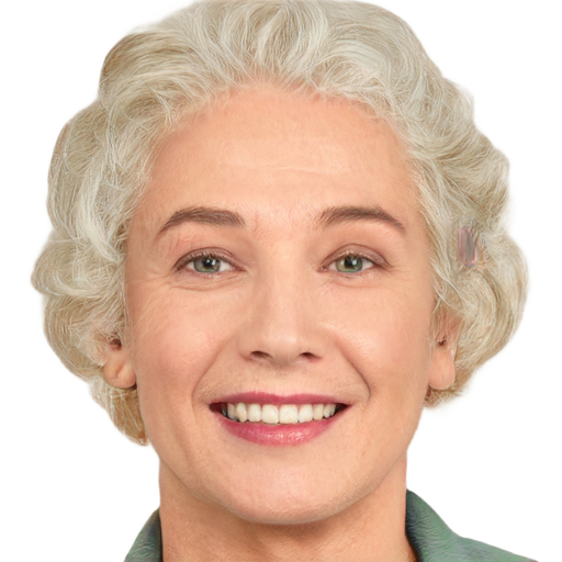 Dr Virginia Morris