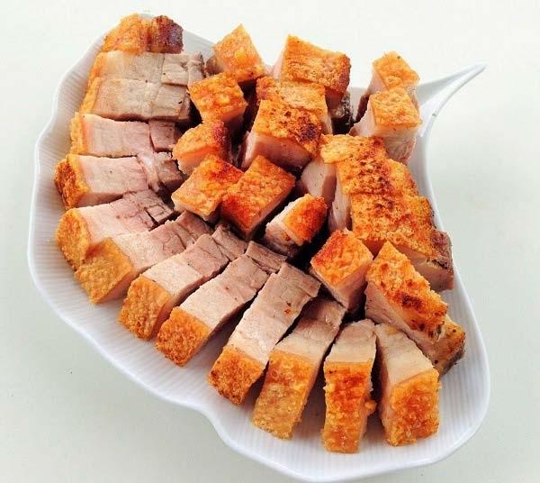 cách nướng thịt bằng lò nướng
