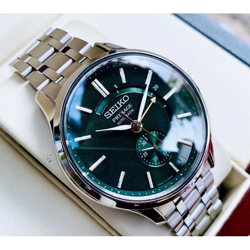 Đồng hồ Seiko tại JP Watch giá rẻ